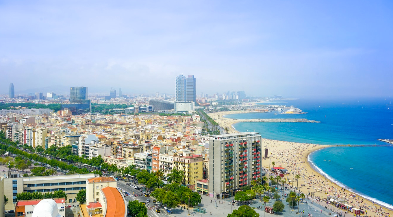 Circuit Barcelone - Madrid - Lisbonne