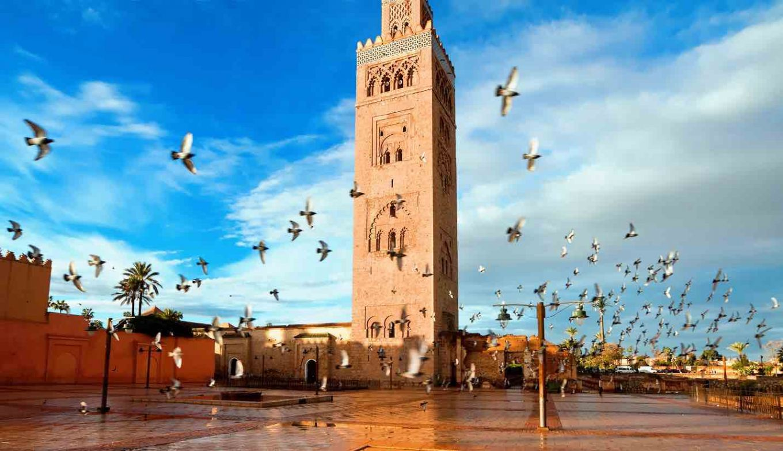 marrakech adrar aventure