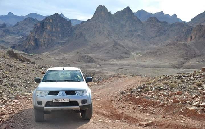 Jeep 4WD Raids & Tours www.adraraventure.ma