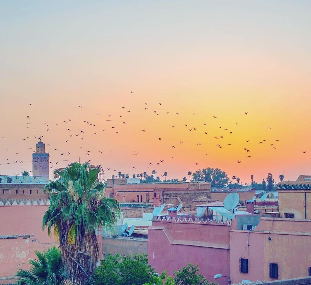 marrakech Holidays